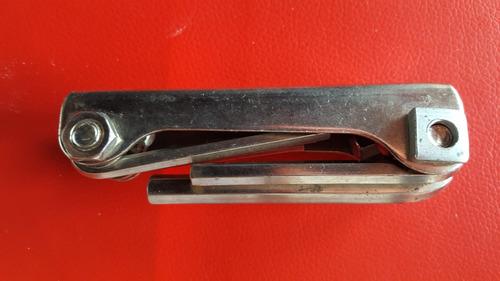 llaves alen alemanas, originales 100%,usadas,muy buenas