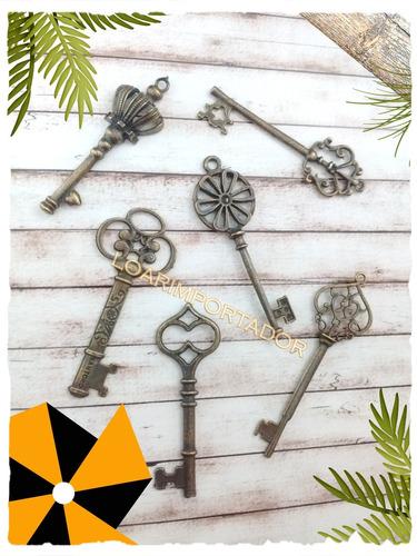 llaves antiguas grandes steampunk cascanueces pinterest x10u