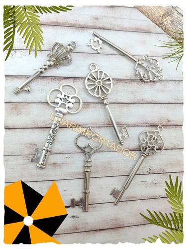 llaves antiguas pinterest steampunk decoracion grandes x5