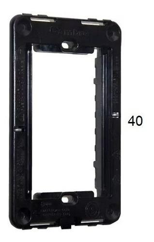 llaves cambre siglo xxii modulos + bastidor + tapas