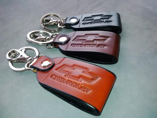 llaves chevrolet llaveros originales