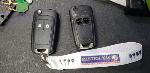 llaves codificadas, cambio carcasas, at. al gremio y a domic