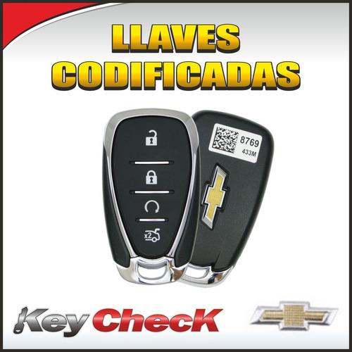 llaves codificadas cerrajeria