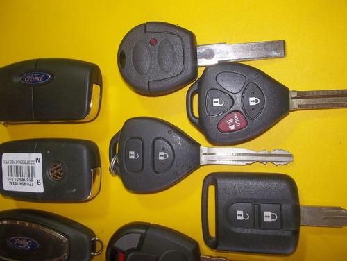 llaves codificadas llaves