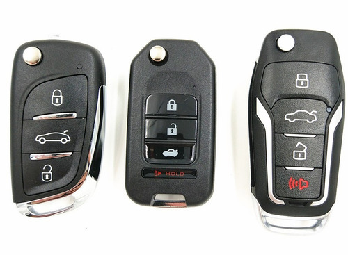 llaves codificadas pincode telemando apertura
