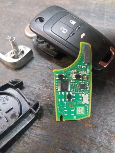 llaves codificadas telemandos aperturas reparaciones