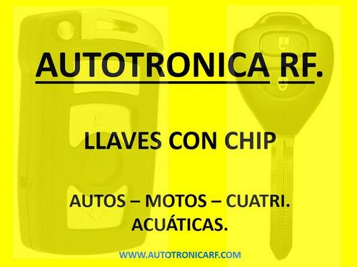 llaves con chip llaves electronicas