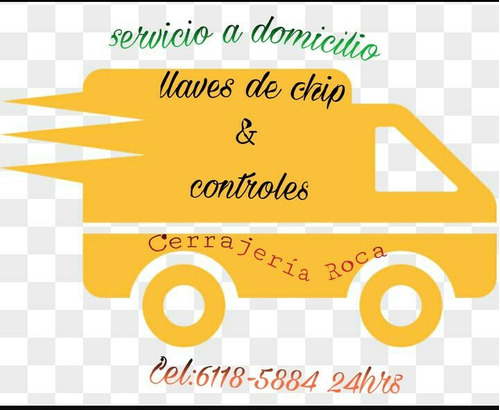 llaves con chip y controles costa rica 6118-5884 24hrs