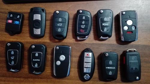 llaves con chip y controles costa rica