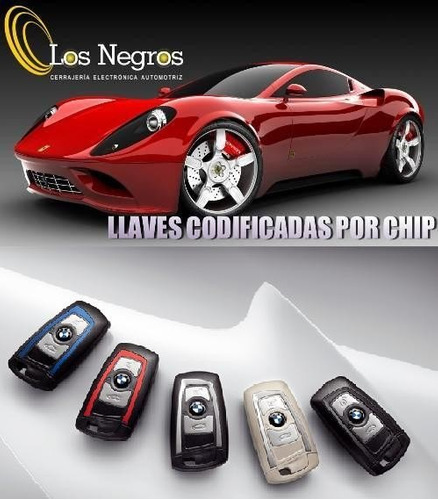 llaves de chip para motos y carros - programacion tableros