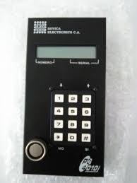 llaves de contacto, pin, control de acceso, llave gsm, rfid