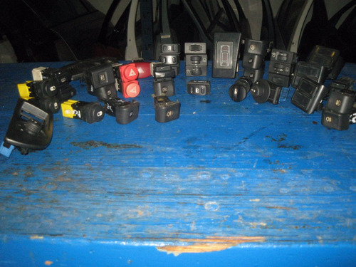 llaves de luces citroen xsara picasso importadas de origen