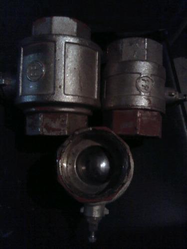 llaves de paso2 1/2 (de bola)fp