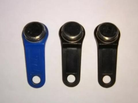 llaves electrónicas sovica y smart button