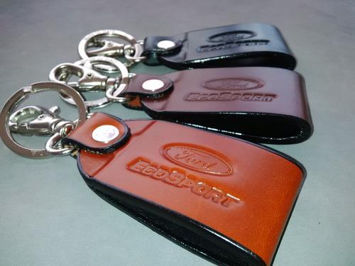 llaves ford ecosport, llaveros originales