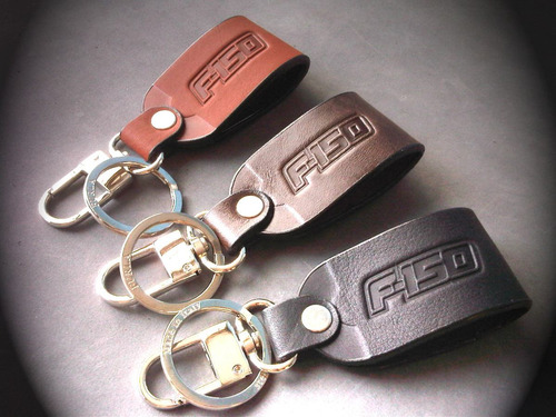 llaves ford f-150., llaveros originales
