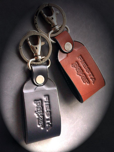 llaves ford fiesta llaveros originales