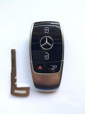 llaves mercedes benz ,smart