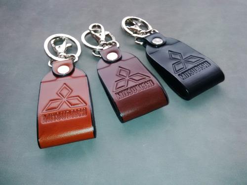 llaves mitsubishi llaveros originales