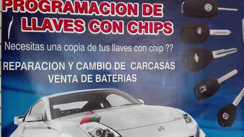 llaves para autos