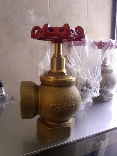 llaves para gabinetes de mangueras de incendio medida 1 .1/2