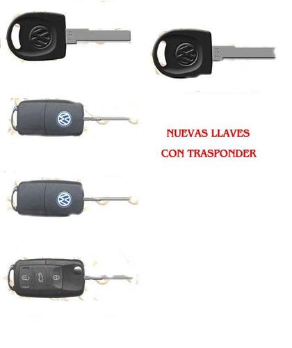 llaves para vehiculos