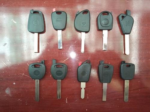 llaves porta chip