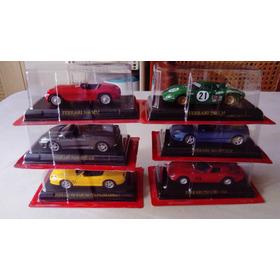 Llegaron Ferraris, 13  Modelos Diferentes. Esc.  1:43