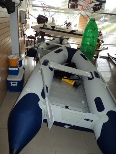 llegaron los gomones power boats! 3 y 3.3 mtrs ! sur nautica