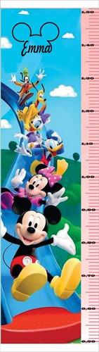 ¡¡¡llegaron los medidores de altura infantiles!!!