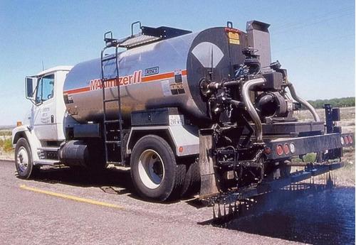 llego tu solucion para tus trabajos cemento asfalticos