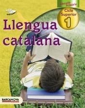 llengua catalana 1 cs. llibre de l ' alumne. 5º educación pr