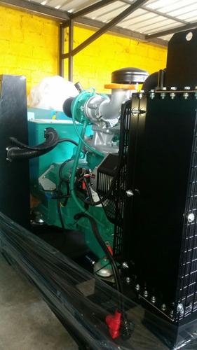 llevate planta electrica nueva 60kw abierta