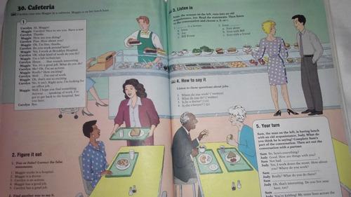 llibro de ingles spectrum workbook studentbook 5trump