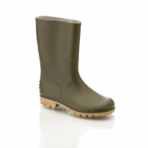 lluvia niño botas