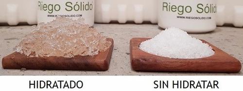 lluvia solida/poliacrilato/acrilato de potasio/ 25kg