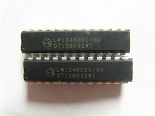 lm 1246ddc/na  | lm1246ddc/na originalc ( pacote c/ 2 pçs )