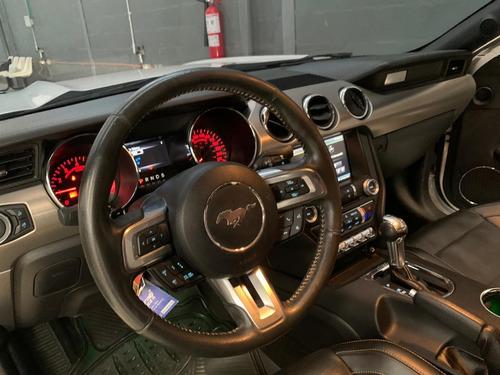 lm autos vende ford muestang edicion especial 50 años, aut