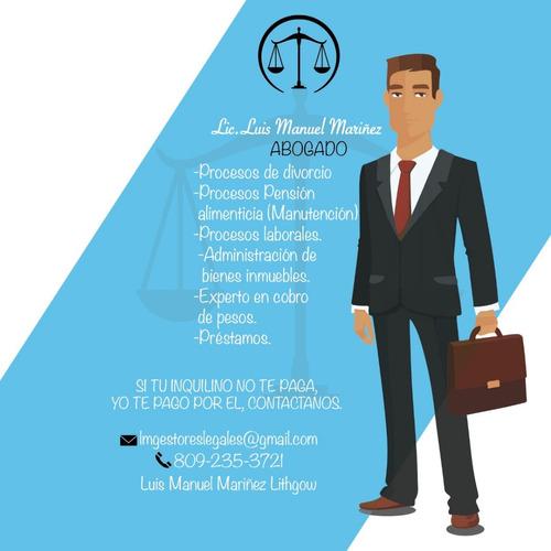 lm gestores legales