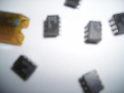lm307n amplificador operacional dip8
