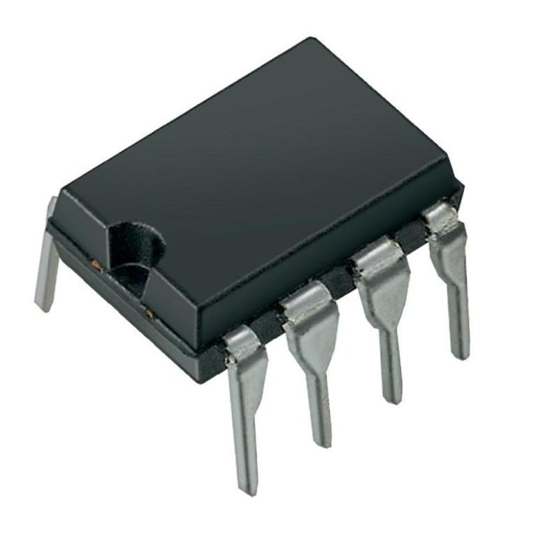 Lm308n Circuito Integrado Operacional De Precision X1