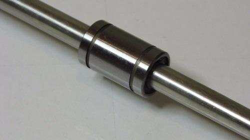 lm8uu rodamiento / balero lineal reprap cnc calidad premium