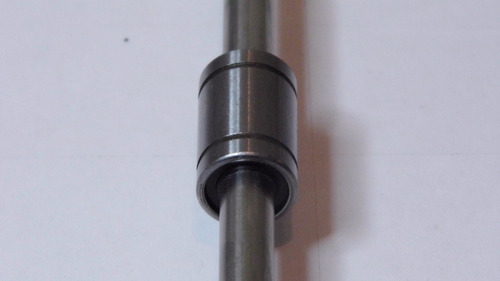 lm8uu rodamiento lm8uu  balero lineal 8mm 1pieza