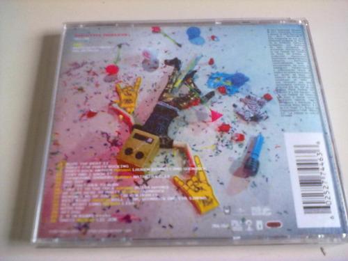 lmfao sorry for party rocking cd usado nacional