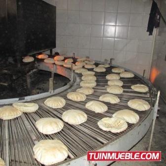 lmgc negocio en venta fabrica de pan arabe cod: 19-3180