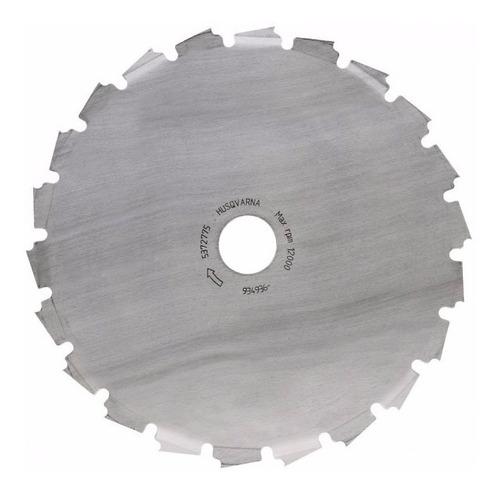 lâmina serra circular roçadeira husqvarna scarlett 200-22t-1
