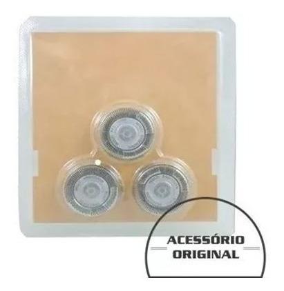 lâminas sh50 hq8 philips novas para at756 at891
