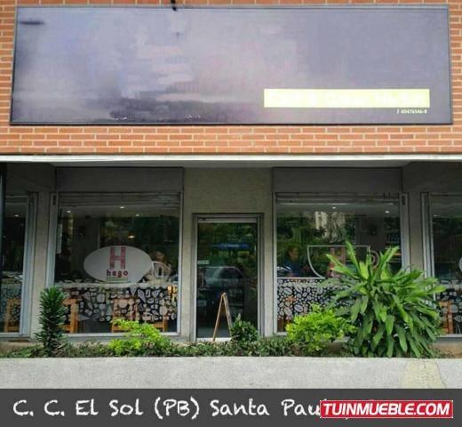 lmm locales en venta santa paula mls  #17-9109