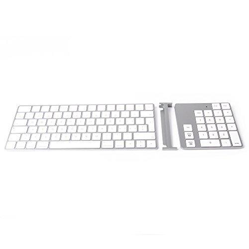 lmp bluetooth keypad 2 para el teclado mágico de apple (1...