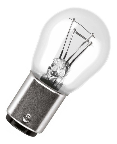 lâmpada 2 pólos - osram
